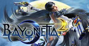 Bayonetta 2 on eShop for Nintendo Wii U - Download Now at GAME.co.uk!