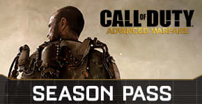 Call of Duty Advanced Warfare Season Pass for Xbox 360 - Download Now at GAME.co.uk!