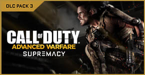 Call of Duty: Advanced Warfare: Supremacy for Xbox 360 - Download Now at GAME.co.uk!