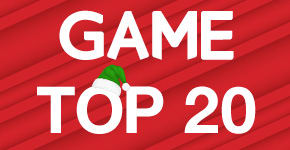 Top 20 Chart Games and Accessories - Buy Now at GAME.co.uk!