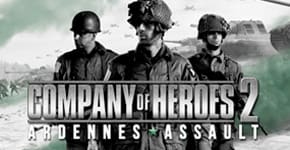 Company of Heroes 2: Ardennes Assault - Preorder Now at GAME.co.uk!