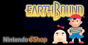 Earthbound for Nintendo Wii U - Buy Now at GAME.co.uk!