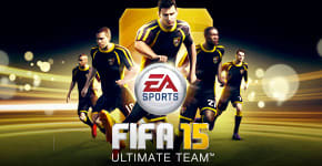 FIFA 15 Ultimate Team for Xbox One - Download Now at GAME.co.uk!
