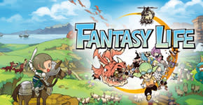 Fantasy Life on eShop for Nintendo 3DS - Buy Now at GAME.co.uk!