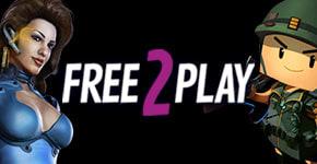 Free 2 Play