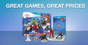 Great Games, Great Prices for Nintendo Wii U - Buy Now at GAME.co.uk!