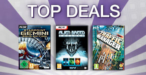 Half Term for PC Downloads - Buy Now at GAME.co.uk!