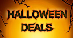 Halloween Deals for PC Downloads - Buy Now at GAME.co.uk!