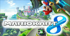 Mario Kart 8 for Nintendo Wii U - Buy Now at GAME.co.uk!