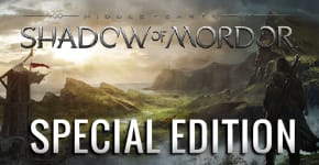 Middle Earth Shadow of Mordor for PlayStation 3 - Preorder Now at GAME.co.uk!