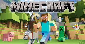 Minecraft for Xbox 360 - Download Now at GAME.co.uk!