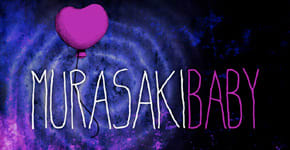 Murasaki Baby for PlayStation VITA - Download Now at GAME.co.uk!