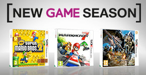 Deals for Nintendo 3DS - Buy Now at GAME.co.uk!