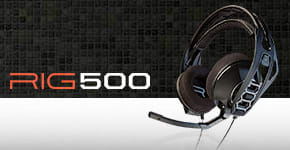 RIG Headsets - Preorder Now at GAME.co.uk