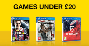 Deals & Offers for PlayStation 4 - Buy Now at GAME.co.uk!