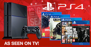 PlayStation 4 Bundles - Buy Now at GAME.co.uk!