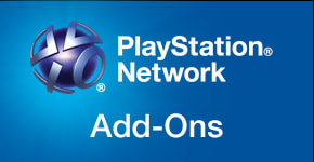 Add Ons for PlayStation Network - Download Now at GAME.co.uk!