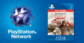 Assassin's Creed: Chronicles China for PlayStation 4 - Download Now at GAME.co.uk!