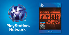 Evolve Hunting Season Pass for PlayStation 4 - Download Now at GAME.co.uk!