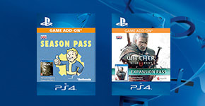 Season Pass for PlayStation Network - Download Now at GAME.co.uk!