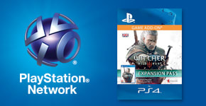 The Witcher 3 Expansion Pass - Preorder Now at GAME.co.uk!