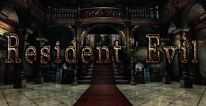 Resident Evil HD for PlayStation 4 - Download Now at GAME.co.uk!