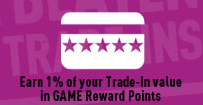 Earn 1% of the trade-in value back in Reward points!