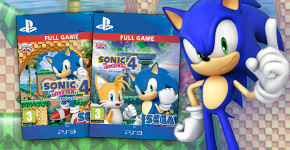 Sonic the Hedgehog - Download Now at GAME.co.uk!