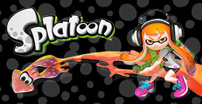 Splatoon for Nintendo Wii U - Download Now at GAME.co.uk!