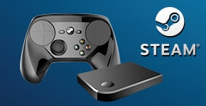 Steam Hardware for PC - Buy Now at GAME.co.uk!