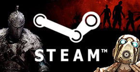 Steam Downloads