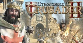Stronghold Crusade 2 for PC Download - Buy Now at GAME.co.uk!