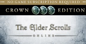 The Elder Scrolls Online Tamriel Unlimited Crown Edition - Preorder Now - Only at GAME.co.uk!