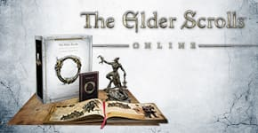Only at GAME - Elder Scrolls Online Imperial Edition  - Preorder Now at GAME.co.uk!