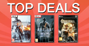 Top Deals for PC Downloads - Buy Now at GAME.co.uk!