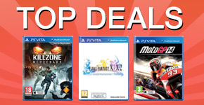 Top Deals for PlayStation VITA - Buy Now at GAME.co.uk!