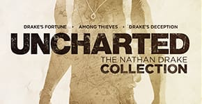 Uncharted: Nathan Drake Collection - Pre-order now at GAME.co.uk!