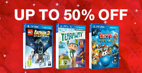 Deals & Offers for PlayStation VITA - Buy Now at GAME.co.uk!