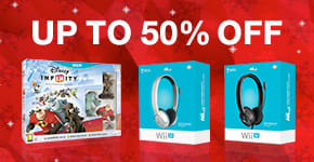Deals and Offers for Nintendo Wii U - Buy Now at GAME.co.uk!