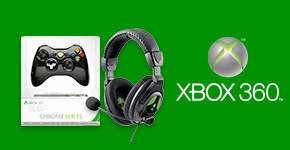Accessories for Xbox 360 - Buy Now at GAME.co.uk!