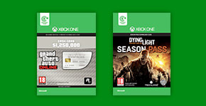 Add Ons for Xbox Live - Download Now at GAME.co.uk!