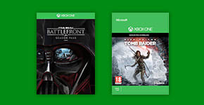 Season Pass for Xbox Live - Download Now at GAME.co.uk!