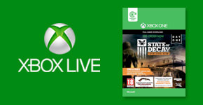 State of Decay Year One Survival Edition for Xbox One - Download Now at GAME.co.uk!
