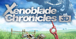 Xenoblade Chronicles for Nintendo 3DS -  Download Now at GAME.co.uk!