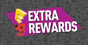 E3 Reward Promotion
