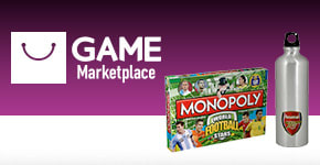 Just Opened at GAME Marketplace - Buy Now at GAME.co.uk!