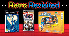 Retro Revisited  - Buy Now at GAME.co.uk!