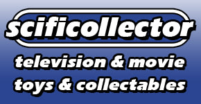 Sci Fi Collector - Buy Now at GAME.co.uk!