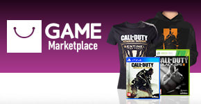 Call of Duty Merchandise - Buy Now at GAME.co.uk!