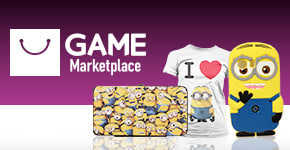 Minions on Marketplace  - Find out more at GAME.co.uk!